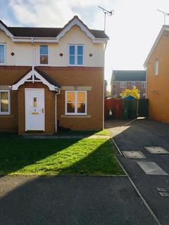 2 bedroom semi-detached house for sale - Withington Close, Thorpe Astley, Leicester, Leicestershire, LE3 3UB