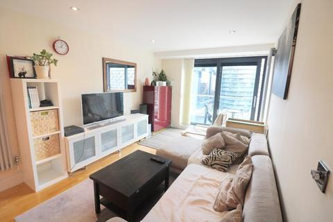 2 bedroom flat for sale - 41 Millharbour, South Quay, London, E14 9NB