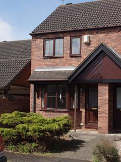 2 bedroom townhouse to rent - 3 Henley Court, Off Henley Street, Lincoln, LN5 8EQ