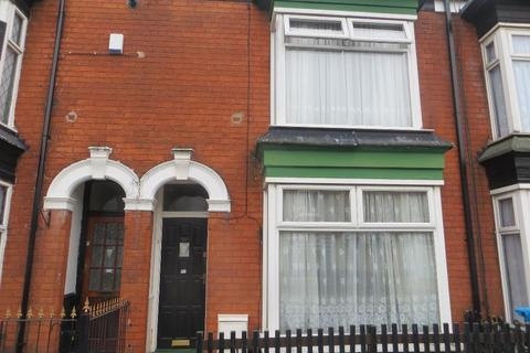 2 bedroom terraced house for sale - Perth Street, Hull, East Yorkshire, HU5 3NL