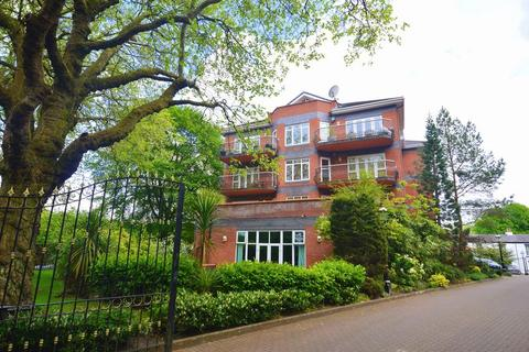 3 bedroom apartment for sale - Mossley Hill Drive, Aigburth, Sefton Park