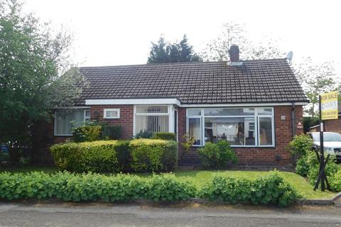 2 bedroom detached bungalow for sale - Parkstone Avenue, Manchester