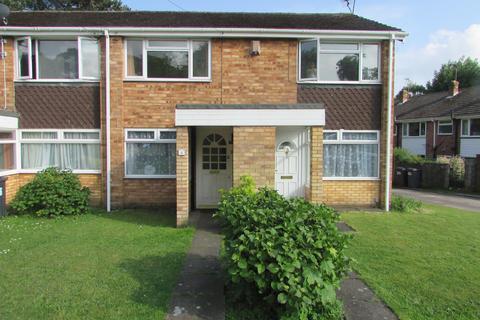 2 bedroom maisonette to rent - Firsholm Close, Sutton Coldfield, B73 5HT