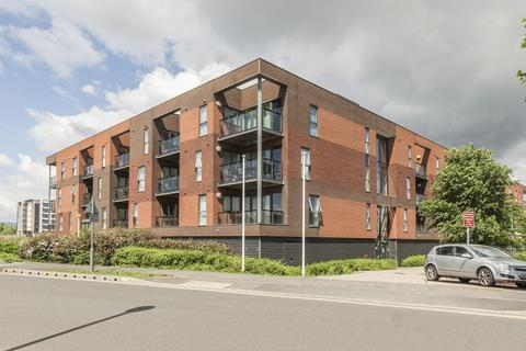 1 bedroom apartment for sale - Usk Way, Newport - REF # 00004540