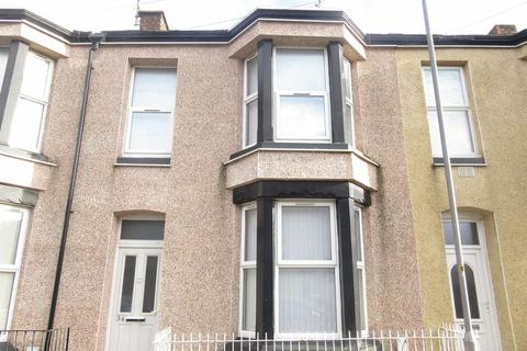3 bedroom terraced house to rent - Gray Street, Liverpool, L20 4RZ