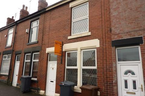 2 bedroom terraced house to rent - Market Street, Hyde