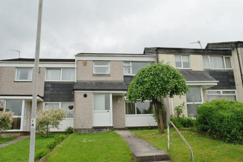 3 bedroom semi-detached house to rent - Kneele Gardens, Plymouth - Lovely 3 bed family home with views over the green