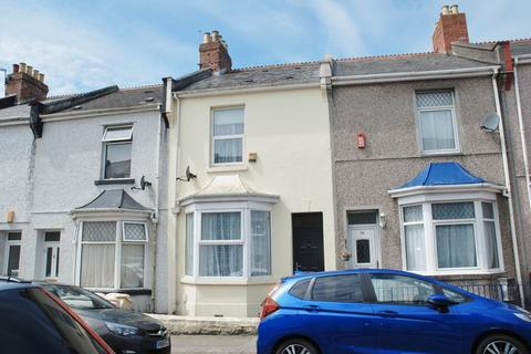 2 bedroom terraced house to rent - Fleet Street, Plymouth - Beautiful 2 bed mid terraced home