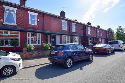 3 bedroom terraced house to rent - Salisbury Road, Altrincham, WA14