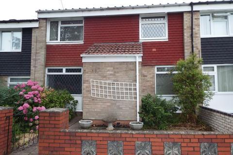 4 bedroom terraced house to rent - Metchley Drive, Harborne, Birmingham, B17 0LA