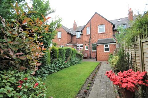 2 bedroom terraced house for sale - Chestnut Avenue, York, YO31 1BR