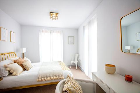 2 bedroom character property for sale - Apartment 10-01 Flour House, The New Yard The General, Guinea Street, Bristol, BS1