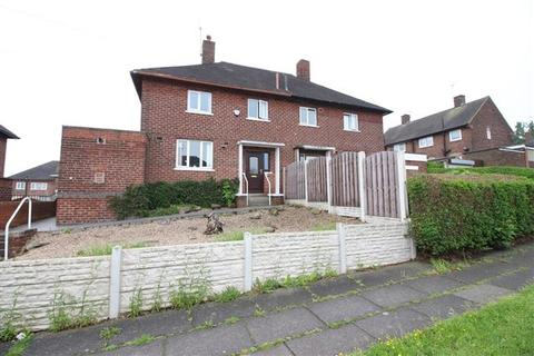 3 bedroom semi-detached house for sale - Mather Avenue, Sheffield, S9 4GG