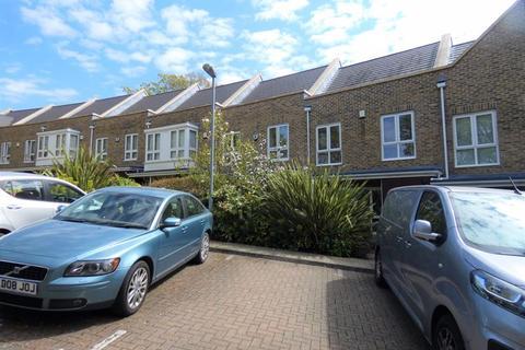 3 bedroom terraced house to rent - Sunnyfield Rise, Bursledon, Southampton