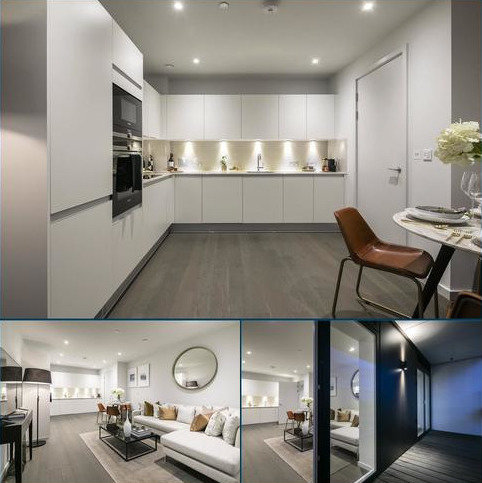 1 bedroom flat for sale - XY Apartments, Maiden Lane, London, NW1