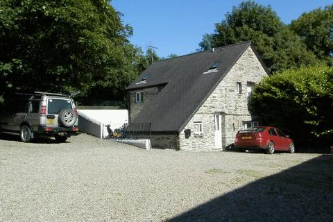 2 bedroom detached house for sale - Holly Cottage, Eglwyswrw