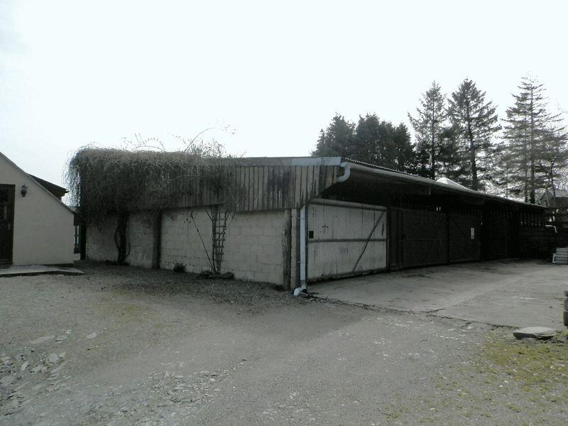 Large Outbuilding