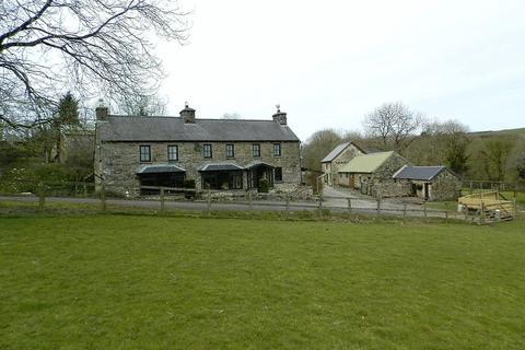 9 bedroom detached house for sale - Llangrannog Road, Rhydlewis