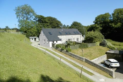 10 bedroom detached house for sale - The Plough & Cottages, Eglwyswrw