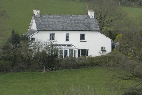 5 bedroom detached house for sale - Silian, Lampeter