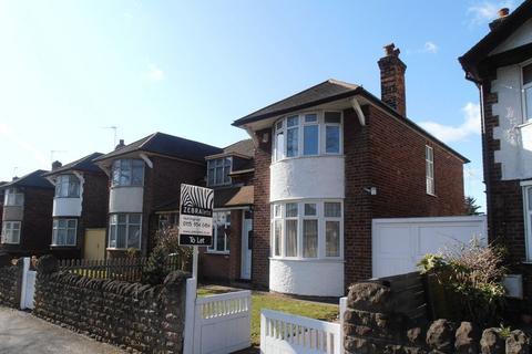 4 bedroom semi-detached house to rent - Western Boulevard, Nottingham