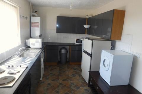 5 bedroom semi-detached house to rent - Park Road, Nottingham