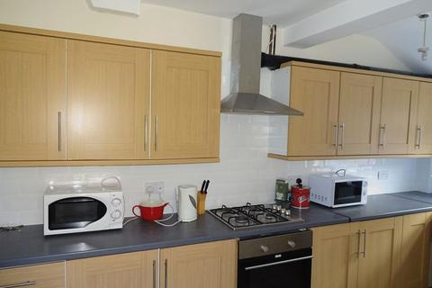 6 bedroom property to rent - Albert Grove, Nottingham
