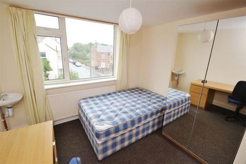 7 bedroom house to rent - Johnson Road, Nottingham