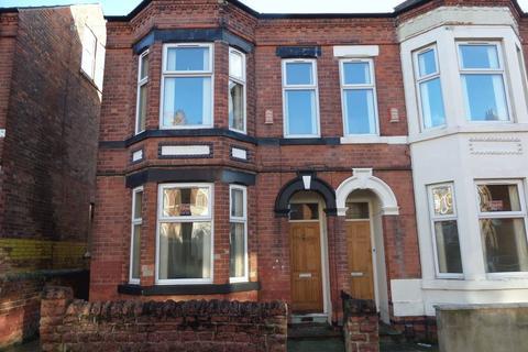 10 bedroom property to rent - Johnson Road, Nottingham