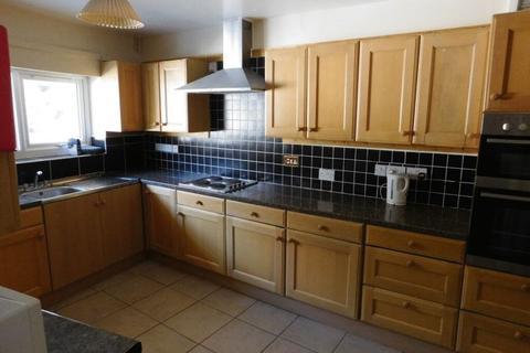 7 bedroom semi-detached house to rent - Rolleston Drive, Nottingham