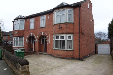 7 bedroom house share to rent - Lenton Boulevard, Nottingham