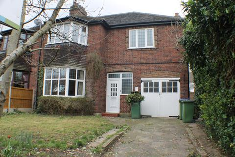 4 bedroom semi-detached house to rent - Sidcup Road, Lee