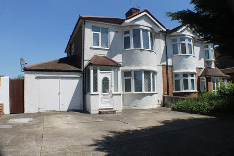 3 bedroom semi-detached house to rent - Sidcup Road, Eltham