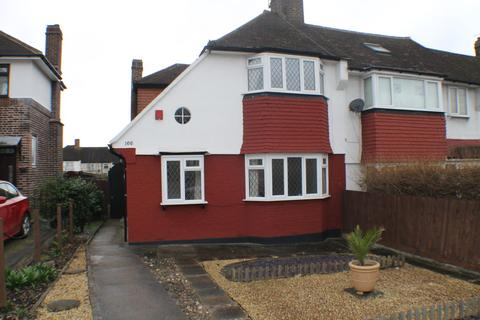3 bedroom chalet to rent - Baring Road, Grove Park