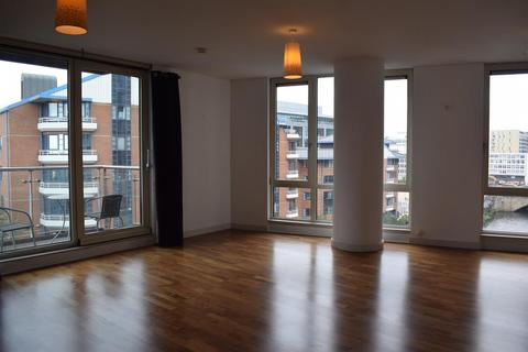 2 bedroom apartment to rent - Leftbank, Manchester, M3 3AE
