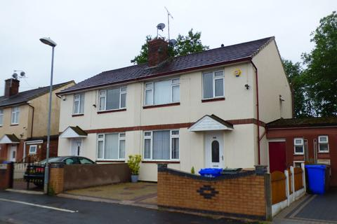 3 bedroom semi-detached house to rent - Barrett Drive, Stoke on Trent, ST6 3HY