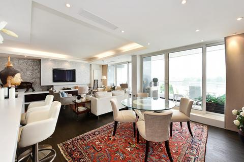 2 bedroom apartment for sale - London, Chelsea, SW10
