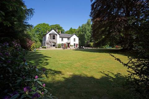 6 bedroom country house for sale - Heathpark House, Coupar Angus Road, Rosemount, Blairgowrie, PH10 6JT