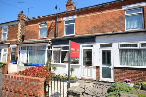 2 bedroom townhouse for sale - Cornwall Street, Cottingham, HU16