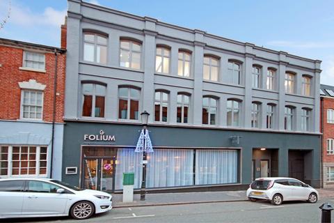 1 bedroom penthouse to rent - The Folium, Caroline Street, off St Pauls Square, B3