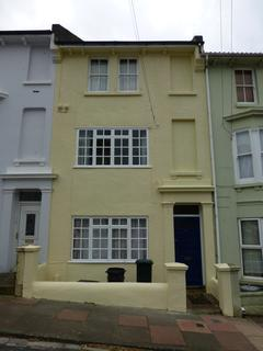 4 bedroom terraced house to rent - Clyde Road, Brighton, BN1 4NP