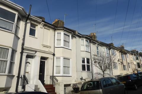 4 bedroom maisonette to rent - Newmarket Road, Brighton, BN2 3QG