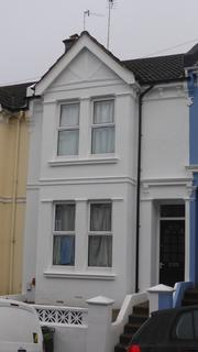 5 bedroom terraced house to rent - Whippingham Road, Brighton, BN2 3PG