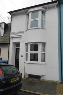 4 bedroom terraced house to rent - St Martins Street, Brighton, BN2 3HJ