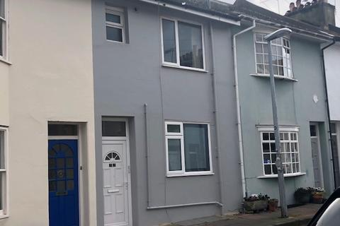 4 bedroom terraced house to rent - Washington Street, Brighton, BN2 9SR
