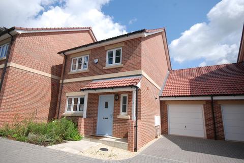 3 bedroom link detached house for sale - Elmhurst Gardens, Hilperton Road