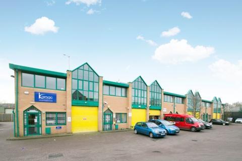 Industrial unit to rent - Bracknell - Brickfields Industrial Park