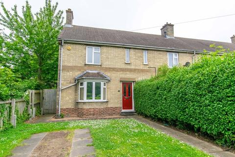3 bedroom end of terrace house for sale - Cam Causeway, Cambridge