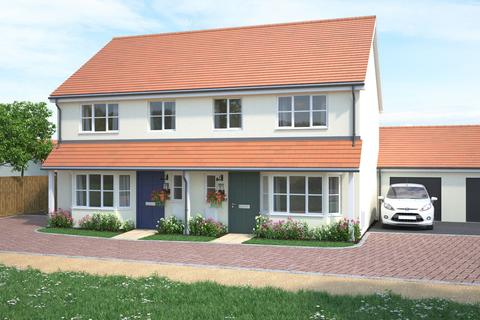 3 bedroom semi-detached house for sale - Allington, Barnstaple