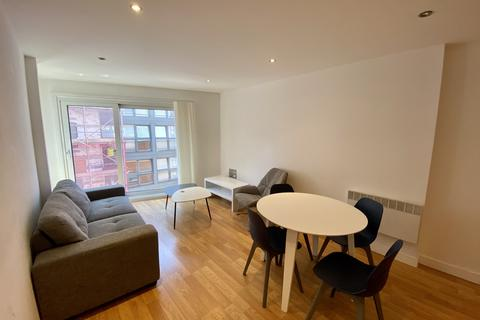 2 bedroom apartment to rent - Devell House, 11 Rusholme Place, Manchester, M14